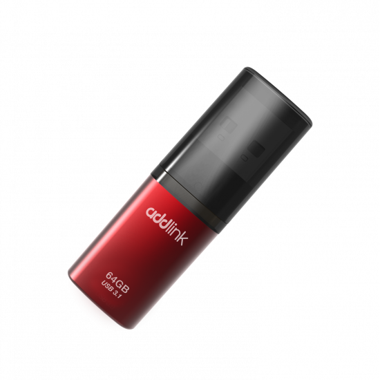 Addlink USB 3.0 Flash Drive U55 64GB Red