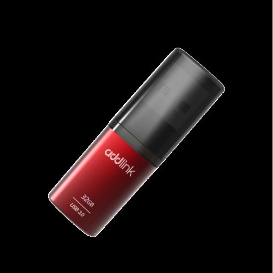 Addlink USB 3.0 Flash Drive U55 32GB Red