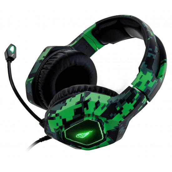 SureFire Skirmish Gaming Headset
