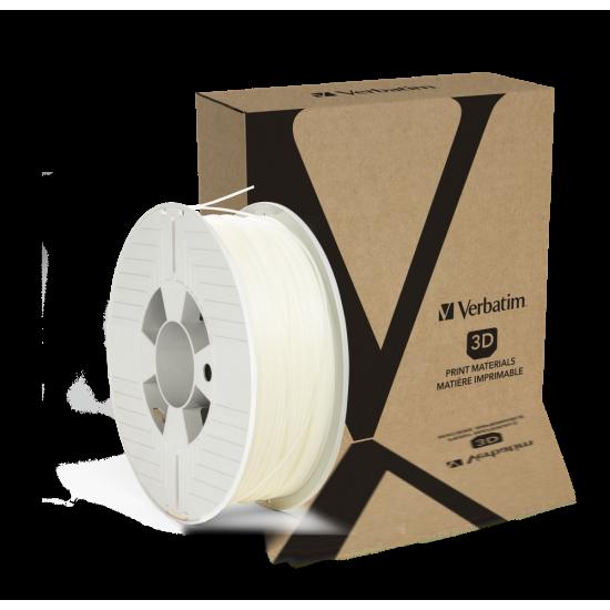Verbatim PP Filament 1.75mm 1kg Natural