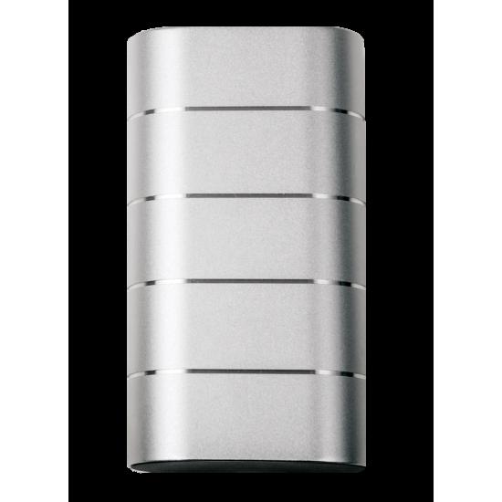Verbatim 10000mAh Power Bank Quick Charge 3.0 & USB-C™